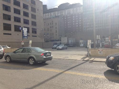 Cleveland Parking - Find  Compare  Save