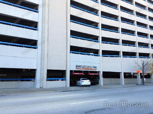Hotel Indigo Dallas Downtown Parking Find Parking Near Hotel