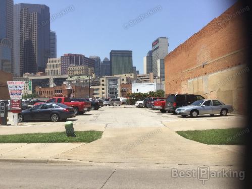 Dallas Farmers Market Parking Find Parking Near Dallas Farmers Market