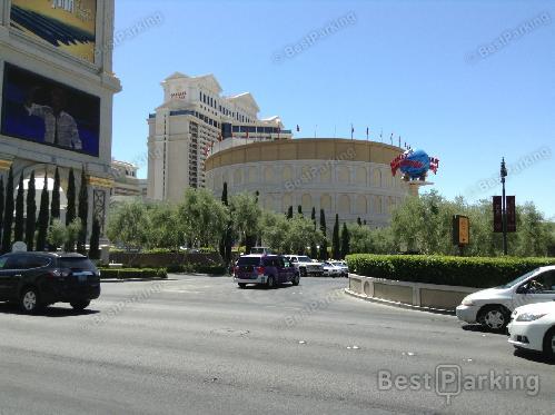 Las Vegas Parking - Find  Compare  Save