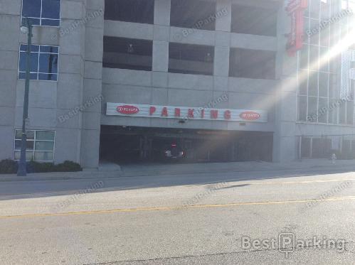 Memphis Grizzlies Home Opener Parking Oct 22