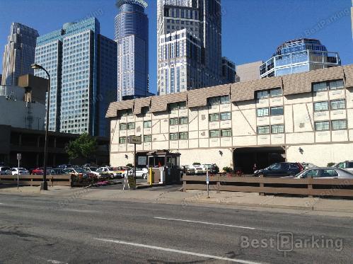 Minneapolis Parking Find Compare Save Bestparking