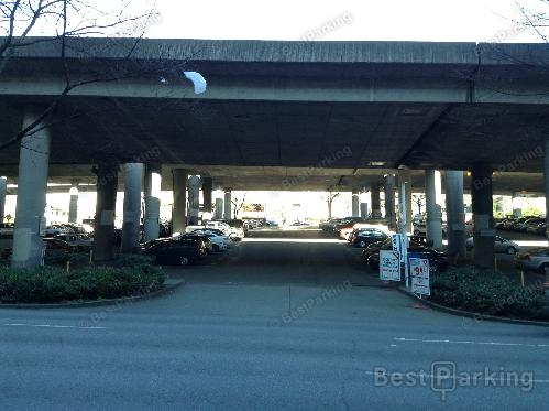 Harborview Medical Center Parking - Find Parking near